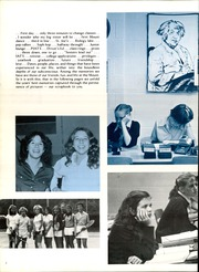 Page 6, 1981 Edition, Mount Saint Mary Academy - Mountain Chimes Yearbook (Plainfield, NJ) online yearbook collection