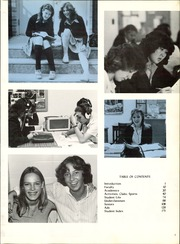 Page 7, 1981 Edition, Mount Saint Mary Academy - Mountain Chimes Yearbook (Plainfield, NJ) online yearbook collection