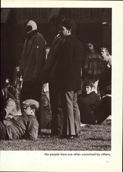 Page 9, 1970 Edition, New Jersey City University - Tower Yearbook (Jersey City, NJ) online yearbook collection