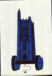 1973 Edition, New Jersey City University - Tower Yearbook (Jersey City, NJ)