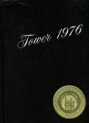 1976 Edition, New Jersey City University - Tower Yearbook (Jersey City, NJ)