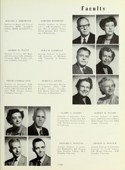 Page 13, 1954 Edition, Rowan College - Oak Yearbook (Glassboro, NJ) online yearbook collection