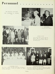 Page 16, 1954 Edition, Rowan College - Oak Yearbook (Glassboro, NJ) online yearbook collection