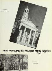 Page 17, 1954 Edition, Rowan College - Oak Yearbook (Glassboro, NJ) online yearbook collection