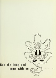 Page 5, 1954 Edition, Rowan College - Oak Yearbook (Glassboro, NJ) online yearbook collection