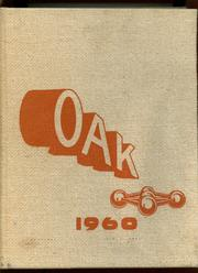 1960 Edition, Rowan College - Oak Yearbook (Glassboro, NJ)