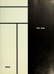 Page 13, 1962 Edition, Rowan College - Oak Yearbook (Glassboro, NJ) online yearbook collection
