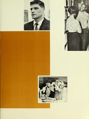 Page 7, 1962 Edition, Rowan College - Oak Yearbook (Glassboro, NJ) online yearbook collection