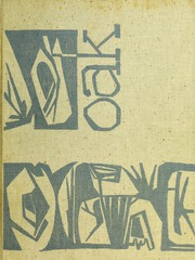 Page 1, 1964 Edition, Rowan College - Oak Yearbook (Glassboro, NJ) online yearbook collection