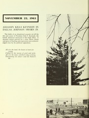 Page 14, 1964 Edition, Rowan College - Oak Yearbook (Glassboro, NJ) online yearbook collection