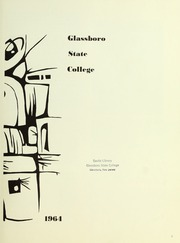 Page 7, 1964 Edition, Rowan College - Oak Yearbook (Glassboro, NJ) online yearbook collection