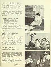 Page 9, 1964 Edition, Rowan College - Oak Yearbook (Glassboro, NJ) online yearbook collection