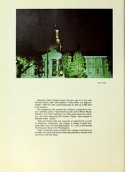 Page 12, 1974 Edition, Rowan College - Oak Yearbook (Glassboro, NJ) online yearbook collection