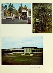 Page 13, 1974 Edition, Rowan College - Oak Yearbook (Glassboro, NJ) online yearbook collection