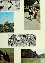 Page 17, 1974 Edition, Rowan College - Oak Yearbook (Glassboro, NJ) online yearbook collection