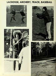 Page 126, 1976 Edition, Rowan College - Oak Yearbook (Glassboro, NJ) online yearbook collection