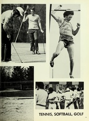 Page 127, 1976 Edition, Rowan College - Oak Yearbook (Glassboro, NJ) online yearbook collection
