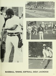 Page 129, 1976 Edition, Rowan College - Oak Yearbook (Glassboro, NJ) online yearbook collection
