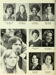 Page 140, 1976 Edition, Rowan College - Oak Yearbook (Glassboro, NJ) online yearbook collection