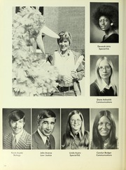 Page 142, 1976 Edition, Rowan College - Oak Yearbook (Glassboro, NJ) online yearbook collection