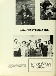Page 42, 1976 Edition, Rowan College - Oak Yearbook (Glassboro, NJ) online yearbook collection
