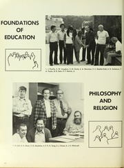 Page 44, 1976 Edition, Rowan College - Oak Yearbook (Glassboro, NJ) online yearbook collection
