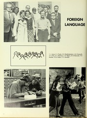 Page 46, 1976 Edition, Rowan College - Oak Yearbook (Glassboro, NJ) online yearbook collection