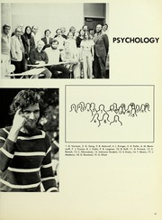 Page 47, 1976 Edition, Rowan College - Oak Yearbook (Glassboro, NJ) online yearbook collection