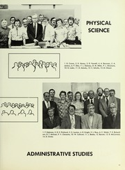 Page 49, 1976 Edition, Rowan College - Oak Yearbook (Glassboro, NJ) online yearbook collection