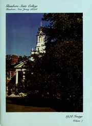 Page 5, 1978 Edition, Rowan College - Oak Yearbook (Glassboro, NJ) online yearbook collection