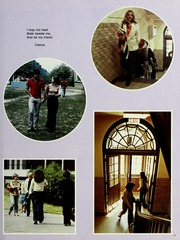 Page 15, 1979 Edition, Rowan College - Oak Yearbook (Glassboro, NJ) online yearbook collection