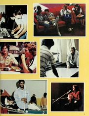 Page 17, 1979 Edition, Rowan College - Oak Yearbook (Glassboro, NJ) online yearbook collection