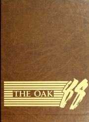 1988 Edition, Rowan College - Oak Yearbook (Glassboro, NJ)