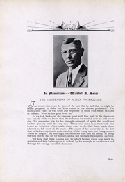 Page 12, 1929 Edition, New Jersey State Teachers College - Seal Yearbook (Trenton, NJ) online yearbook collection