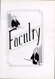Page 13, 1929 Edition, New Jersey State Teachers College - Seal Yearbook (Trenton, NJ) online yearbook collection