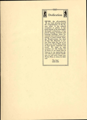 Page 11, 1930 Edition, New Jersey State Teachers College - Seal Yearbook (Trenton, NJ) online yearbook collection