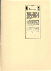 Page 13, 1930 Edition, New Jersey State Teachers College - Seal Yearbook (Trenton, NJ) online yearbook collection