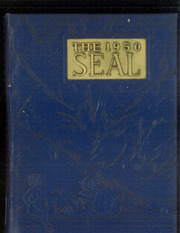 New Jersey State Teachers College - Seal Yearbook (Trenton, NJ) online yearbook collection, 1950 Edition, Page 1