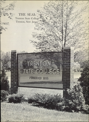 Page 5, 1966 Edition, New Jersey State Teachers College - Seal Yearbook (Trenton, NJ) online yearbook collection