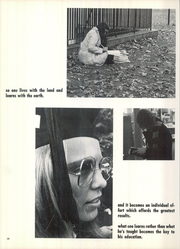 Page 14, 1971 Edition, New Jersey State Teachers College - Seal Yearbook (Trenton, NJ) online yearbook collection