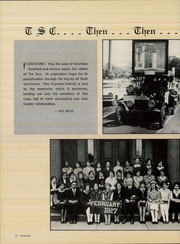 Page 16, 1980 Edition, New Jersey State Teachers College - Seal Yearbook (Trenton, NJ) online yearbook collection