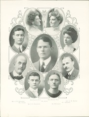 Page 17, 1908 Edition, Pingry School - Blue Book Yearbook (Elizabeth, NJ) online yearbook collection