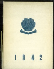 1942 Edition, Pingry School - Blue Book Yearbook (Elizabeth, NJ)