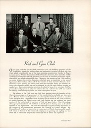Page 57, 1942 Edition, Pingry School - Blue Book Yearbook (Elizabeth, NJ) online yearbook collection