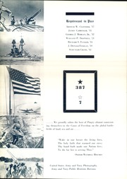 Page 14, 1944 Edition, Pingry School - Blue Book Yearbook (Elizabeth, NJ) online yearbook collection