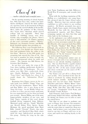 Page 16, 1944 Edition, Pingry School - Blue Book Yearbook (Elizabeth, NJ) online yearbook collection