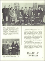 Page 15, 1956 Edition, Pingry School - Blue Book Yearbook (Elizabeth, NJ) online yearbook collection