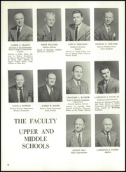 Page 16, 1956 Edition, Pingry School - Blue Book Yearbook (Elizabeth, NJ) online yearbook collection