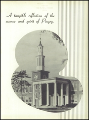 Page 5, 1956 Edition, Pingry School - Blue Book Yearbook (Elizabeth, NJ) online yearbook collection