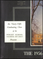 Page 6, 1956 Edition, Pingry School - Blue Book Yearbook (Elizabeth, NJ) online yearbook collection